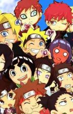 My Guests Are From Naruto Shippuden by ThexXInnocentXxOne
