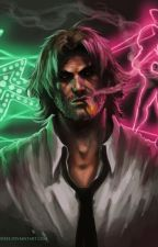 Pure Madness (The Wolf Among Us) by RedvelvetRabbit