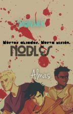 Nobles Almas by SimplyJack