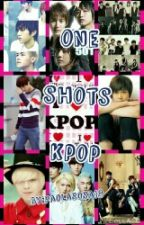 one shots kpop by PaolaSosa13