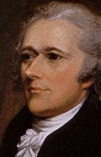 """On Replacing Alexander Hamilton"" by Englia"