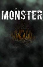 Monster [Jurassic World One Shot] by sailormoonpie