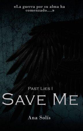 SAVE ME I DISPONIBLE EN FÍSICO by AnaBiebs74