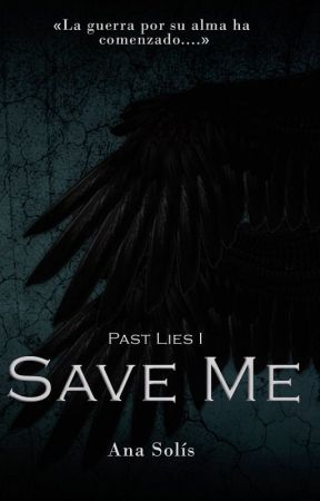 Save Me by AnaBiebs74