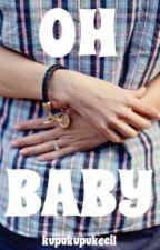 REPOST : Oh Baby - OTR (Friska-Bintang)   by Kupukupukecil