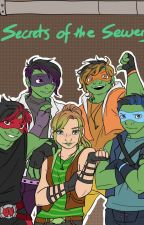 TMNT: Secrets of the Sewers by AuthorOfInsanity