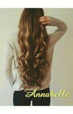 Annabelle by maka_438