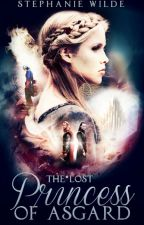 The Lost Princess of Asgard by marvel-ous