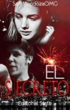 El Secreto by SamMendozaV