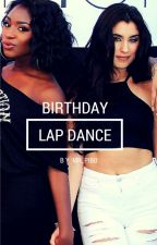 Birthday Lap Dance (G!P / Laurmani) by Mr_Pibb