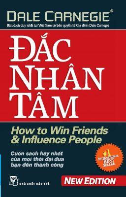 Đọc truyện Đắc Nhân Tâm - How To Win Friends and Influence People