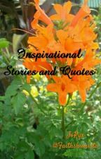 Inspirational Stories and Quotes by faithshionista