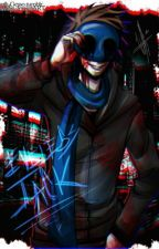 Eyeless Jack x Reader by EmoPandaProductions