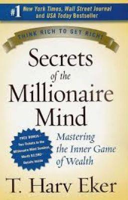 Đọc truyện Secrets of the Millionaire Mind  - BÍ MẬT TƯ DUY TRIỆU PHÚ -