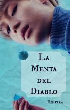 La Menta del Diablo | Lee Taemin [COMPLETA] by Simpira