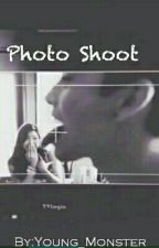 Photo Shoot (One-Shot JaDine Fanfiction Story) by Young_Monster
