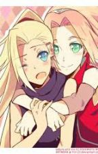 Ino and Sakura Relationship or RelationShit by itatchi15