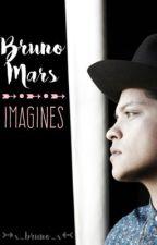 Bruno Mars Imagines by x_bruno_x