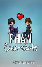 Phan one shots by rainfall-howell