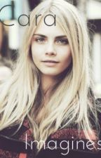 Cara Delevingne Imagines by dysfunctioniall
