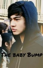 The Small Bump by johannahmarie