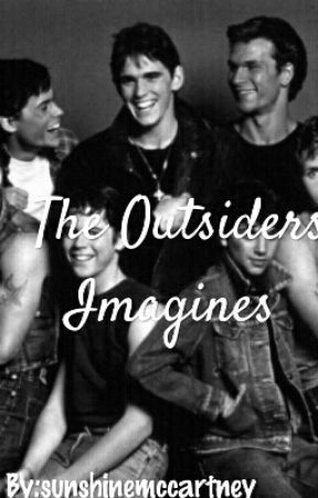 The Outsiders Imagines by trippybeatles