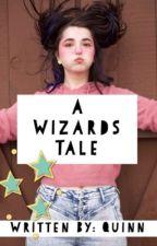 A Wizards Tale by SpeakWisdom