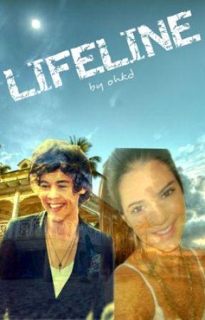 Lifeline (Harry Styles Fan Fiction) by ohkd by GuiltByAssociation