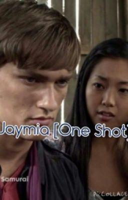 Power Rangers Samurai Jayden ja Emily dating fanfiction