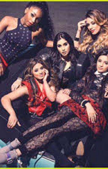 Their sex slave (fifth harmony fanfic)