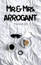 Mr and Mrs Arrogant by lattegal