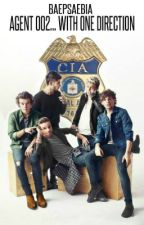 Agent 002... With One Direction by baepsaebia