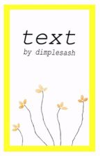 text » lrh by dimplesash