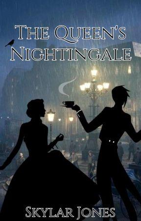 The Queen's Nightingale (Black Butler Males x Reader) by SkylarJonesx3