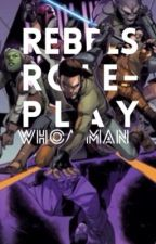 Star Wars Rebels Roleplay by whoa_man