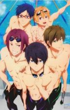 Free! One Shots by FairyTailPentaholic