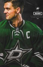 The Mess I Made // A Jamie Benn Love Story by mernss96