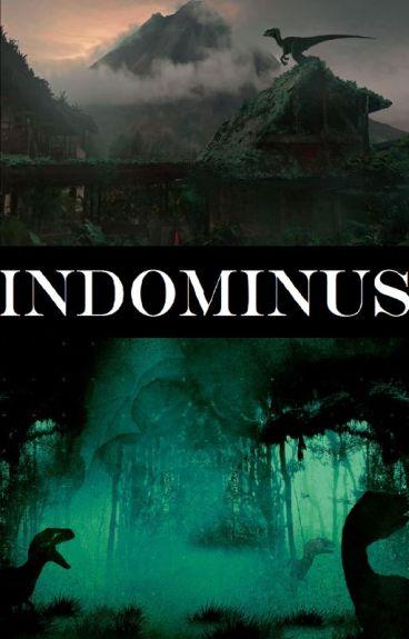 Indominus // Zach Mitchell