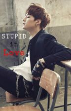 STUPID in Love (SUGA BTS) ( ~SKOOL and DAILY ver.~) by _snxwflakexx