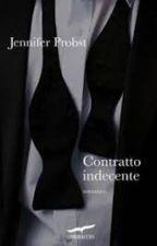 Contratto Indecente by RobertaCeparano