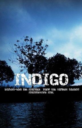 INDIGO by teripang_terbang