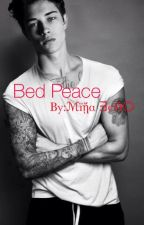 Bed Peace by MinaEcho