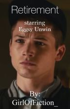 Eggsy Unwin: Retirement by GirlOfFiction_