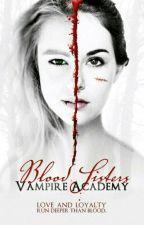 Vampire Academy(Persian translation) by KB_books