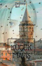 KÜÇÜK MAVİŞ (DÜZENLENİYOR.) by xxquaresma
