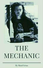 The Mechanic by rainvictus