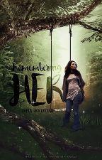 Remembering Her by Lhian_Ackerman