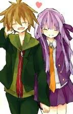 The Recovery (A Naegiri story) by JoeFredrick