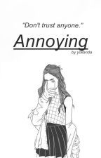 Annoying [c.d] by mar-ijuana