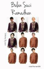 Bulan Suci Ramadhan // 1D&5sos by louminerale